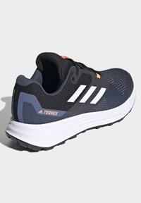 adidas Performance - TERREX TWO FLOW TRAILRUNNING-SCHUH - Trail running shoes - blue - 2