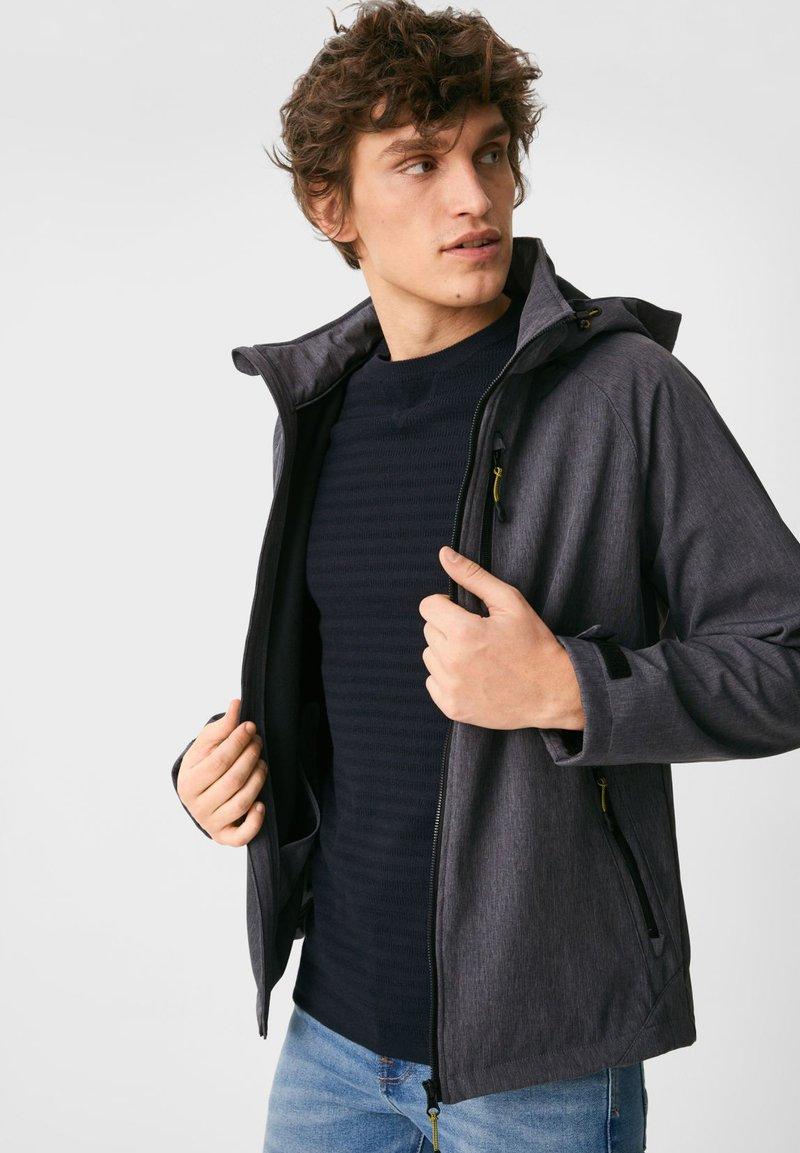 C&A - Light jacket - grau