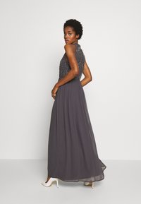 Lace & Beads - CLARIBEL - Suknia balowa - charcoal - 2