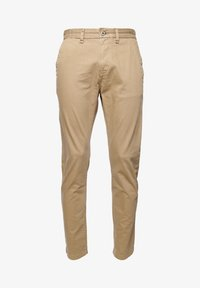 Superdry - STRAIGHT  - Chinos - army pine - 3