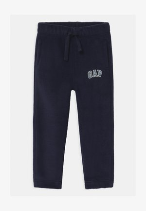 TODDLER BOY - Stoffhose - tapestry navy