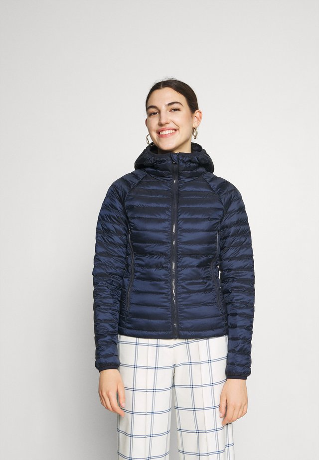JACKET - Down jacket - navy