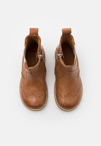 Froddo - CHELYS BROGUE UNISEX - Classic ankle boots - brown - 3