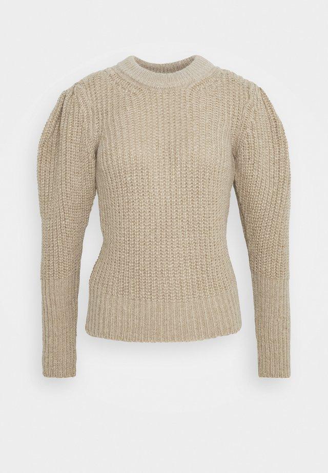 PRECIOUS - Pullover - dore