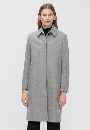 Cappotto corto - granite