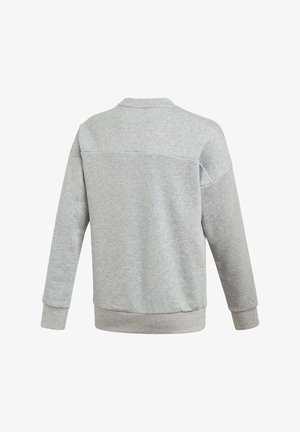 MUST HAVES CREW SWEATSHIRT - Sweatshirt - grey