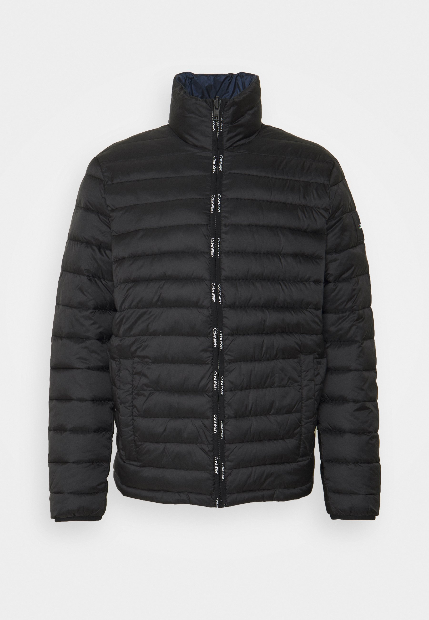 Men REVERSIBLE JACKET - Summer jacket