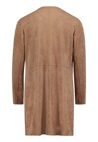 Betty Barclay - OHNE VERSCHLUSS - Classic coat - thrush - 1