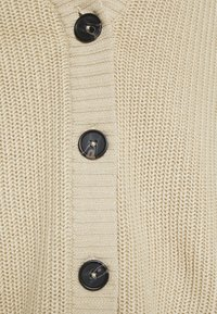 Even&Odd - LONG CARDIGAN - Kofta - beige - 2