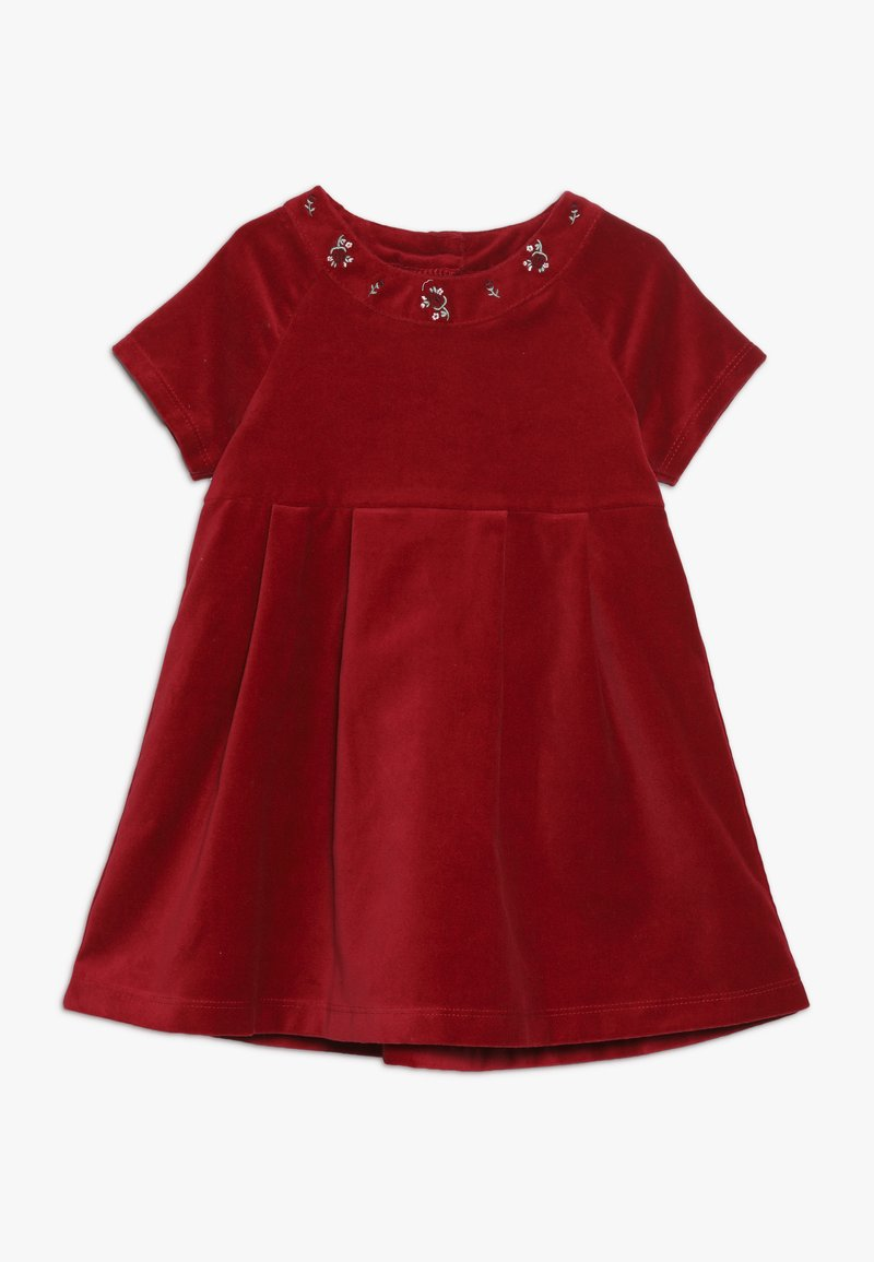 mothercare - BABY DRESS - Cocktail dress / Party dress - red