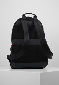 Tommy Hilfiger - BACKPACK - Mochila - black - 2