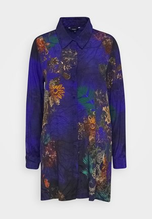 TAMESIS - Camicia - azul niza