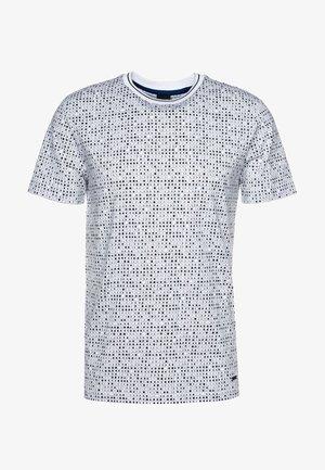 TENORM - Basic T-shirt - white