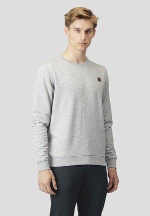 VIDARCC - Sweater - lys grå
