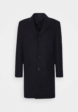 RHINE COAT - Zimní kabát - navy