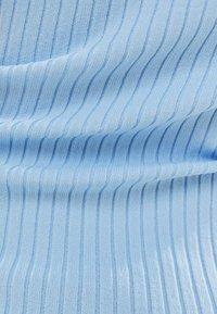Bershka - Jumper dress - light blue - 5