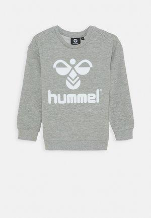 DOS UNISEX - Sweatshirt - grey melange
