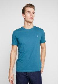 Marc O'Polo - T-shirt basic - dragon fly - 0