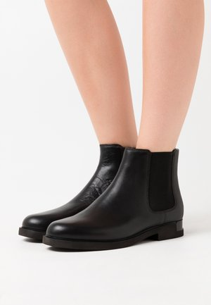 IMAN - Ankle Boot - black
