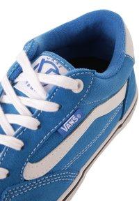 Vans - Trainers - directoire blue - 6
