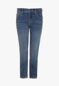 Tommy Hilfiger - NORA SKINNY FIT - Jeans Skinny Fit - denim - 0