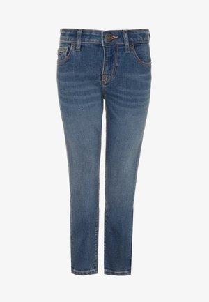 NORA SKINNY FIT - Jeans Skinny Fit - denim