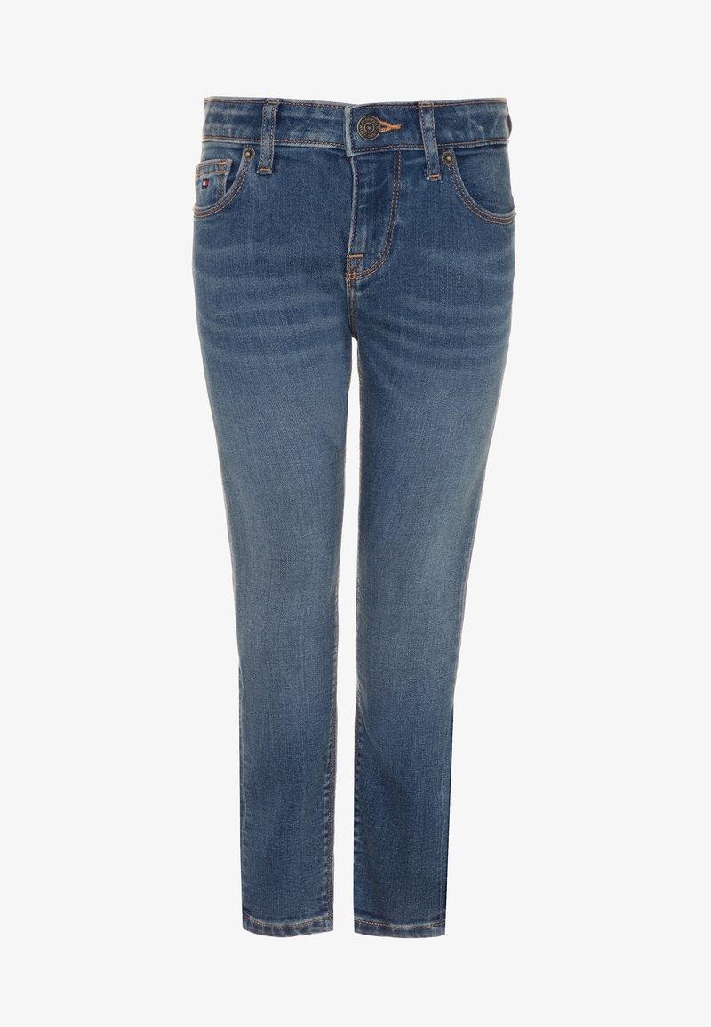 Tommy Hilfiger - NORA SKINNY FIT - Jeans Skinny Fit - denim