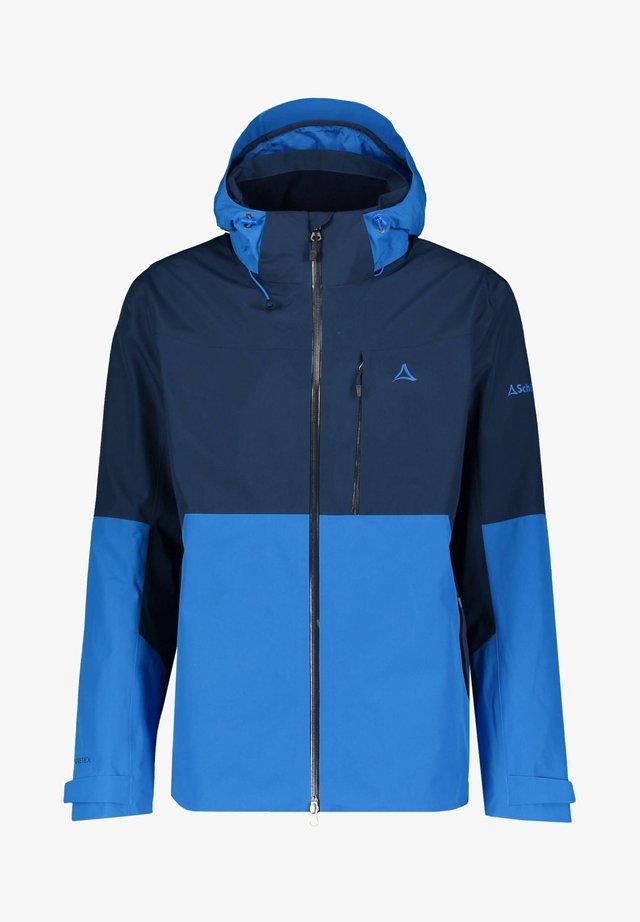 """HERREN OUTDOOR """"PADON M"""" - Outdoor jacket - blau (296)"""