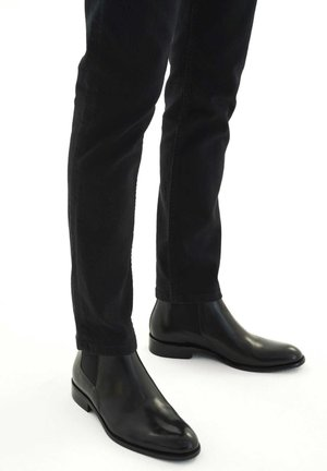 CADO - Classic ankle boots - black