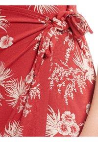 Vive Maria - HAWAII HULA  - Day dress - rot allover - 5