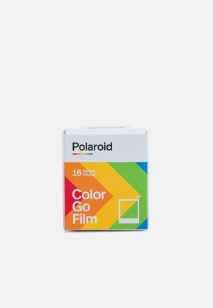 GO FILM 2 PACK UNISEX - Overige accessoires - multi-coloured