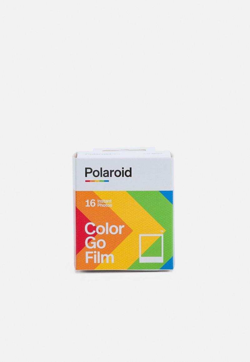 Polaroid - GO FILM 2 PACK UNISEX - Other accessories - multi-coloured