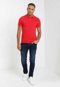 Pier One - Polo shirt - red - 1