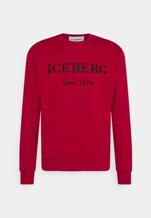 FELPA - Sweatshirt - bordeaux