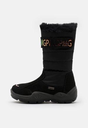 Botas para la nieve - nero