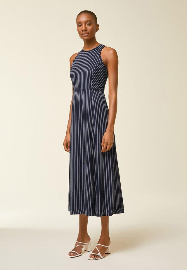 Vestido informal - true blue