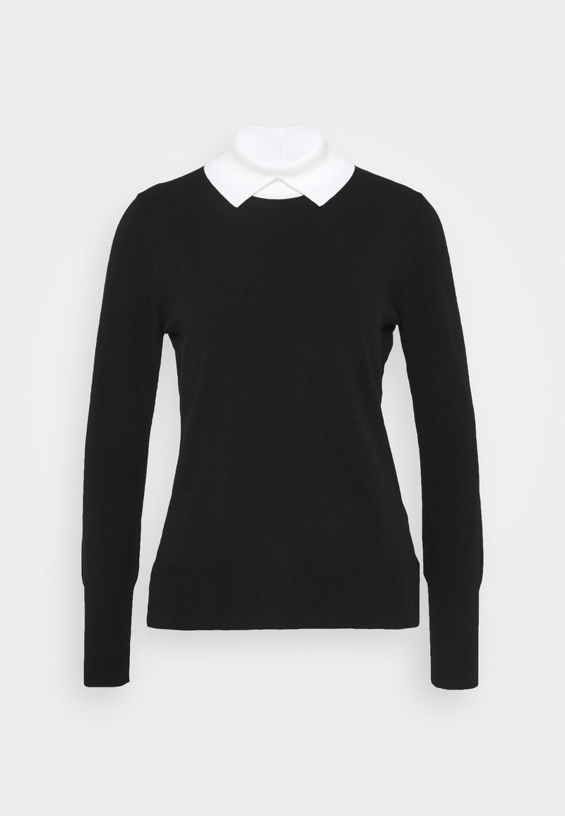 RIANI - Jumper - black