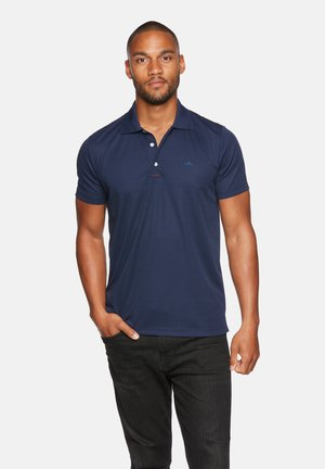 ECLIPSE - Poloshirt - navy