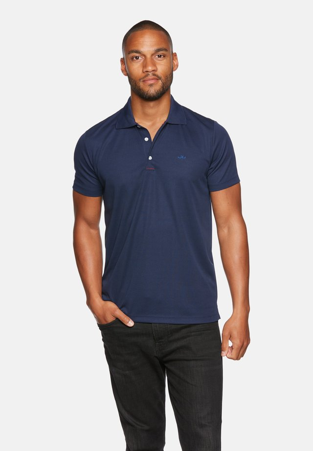 ECLIPSE - Polo - navy
