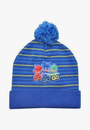 COOL BOBBLE - Beanie - blau