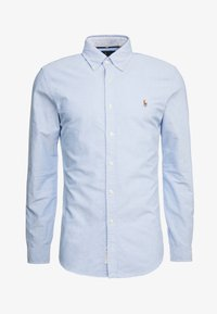Polo Ralph Lauren - OXFORD SLIM FIT - Camicia - BLUE - 3