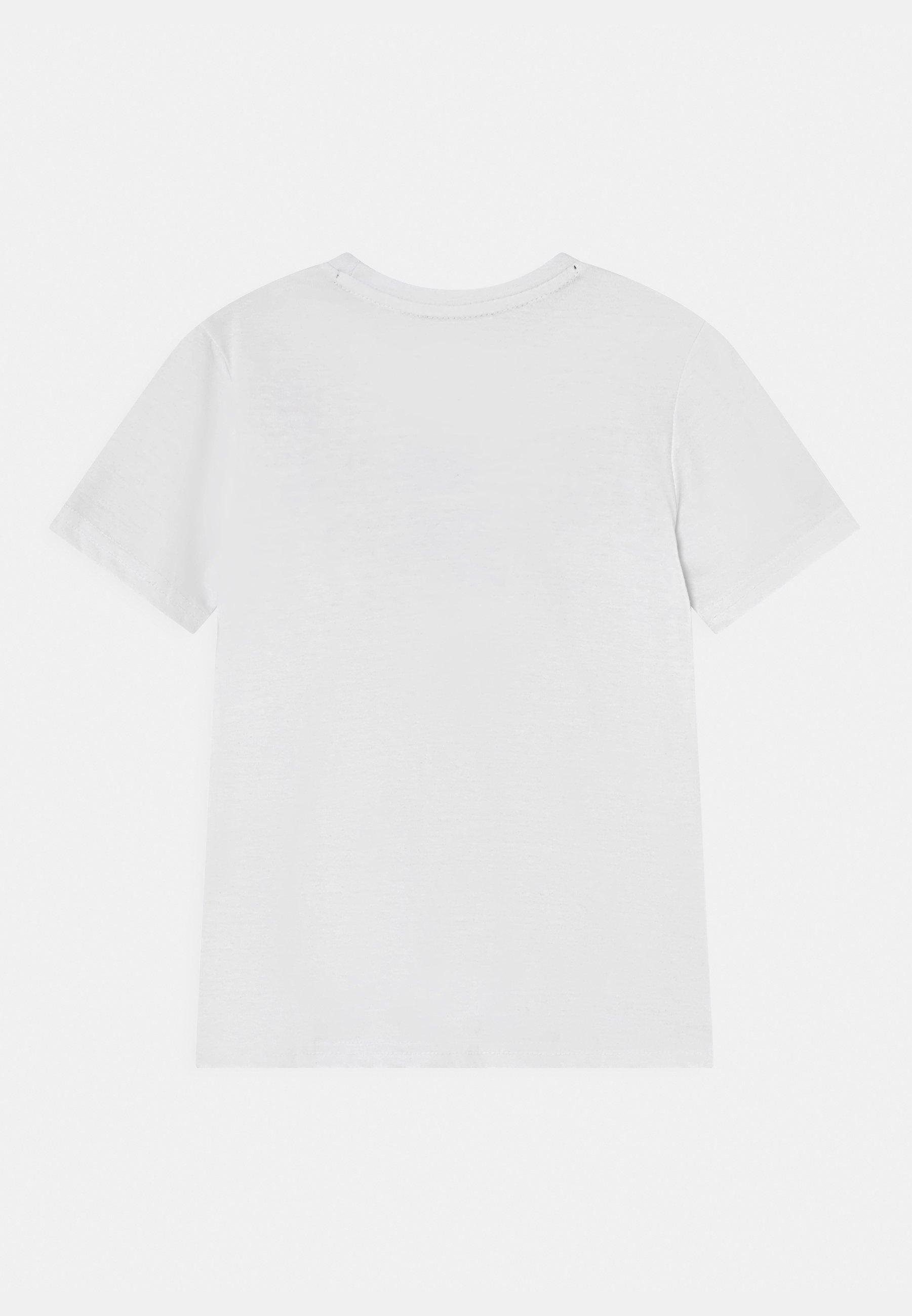Kids RAINBOW LOGO TEE UNISEX - Print T-shirt
