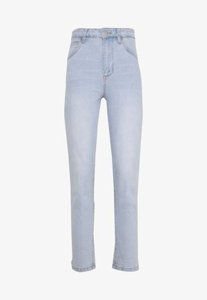STRETCH MOM - Jeans relaxed fit - brooklyn blue