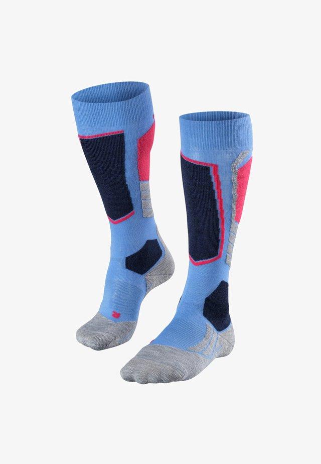 SK2 - Sports socks - blue note