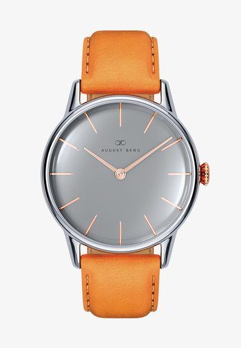 UHR SERENITY NORDIC GRANITE LEATHER 32MM