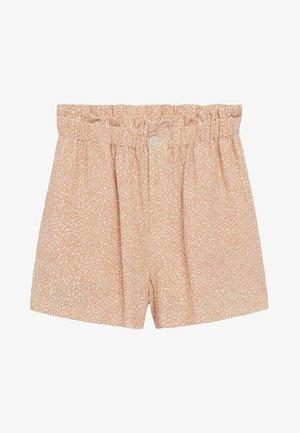 RODAS - Shorts - open beige