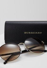Burberry - Sunglasses - brown - 3