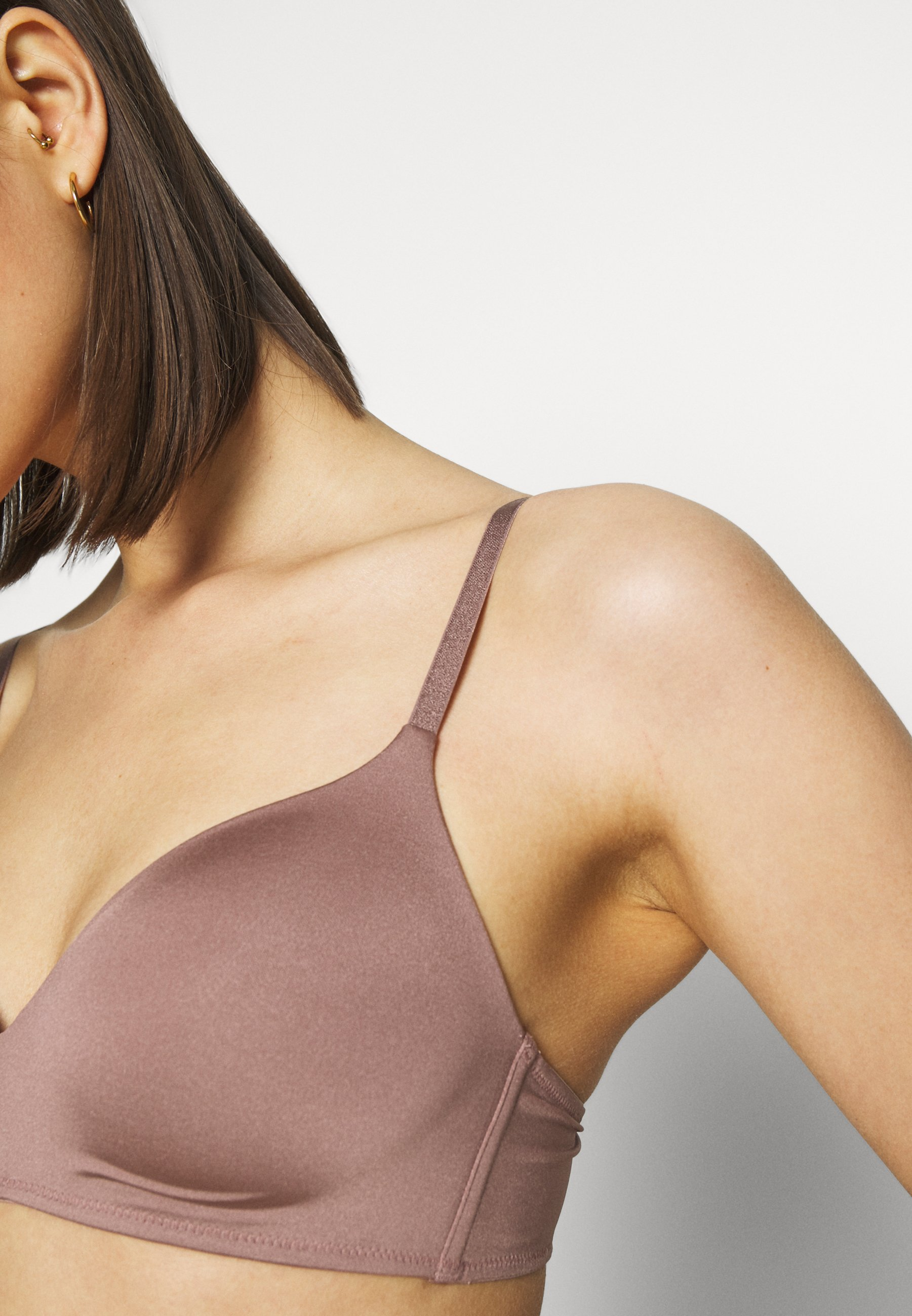 Women FLIRT SHINY MICRO BRA - T-shirt bra