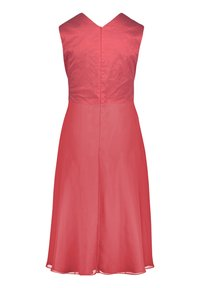 Vera Mont - Day dress - red/white - 3
