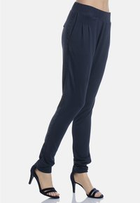 Vive Maria - Tracksuit bottoms - dark blue - 2
